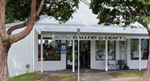 Gallery & Craft Shop